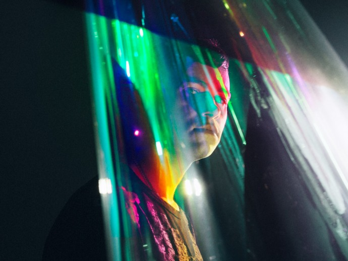 Rustie announces full run of North American live dates, including stops at Bonnaroo and Saquatch