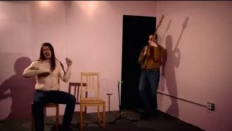 """Ed Schrader's Music Beat release new music video for """"Emperor's New Chair."""""""