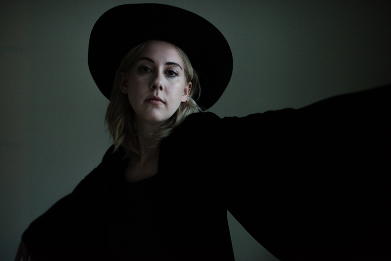 Torres shares a new video for the title-track from her forthcoming album 'Sprinter,'