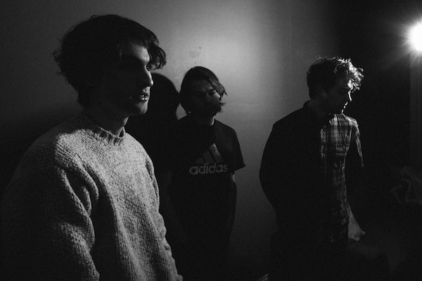 """Seoul Release New Video for """"The Line,"""" off their forthcoming LP 'I Become A Shade,'"""
