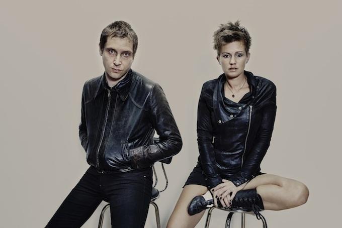 Prinzhorn Dance School Announces New Album,' Home Economics',