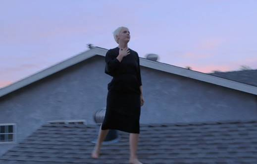 """Laura Marling shares her new video for the single """"Gurdjieff's Daughter,"""""""