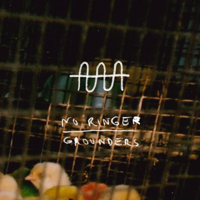 """Grounders have shared their new single """"No Ringer"""" off their debut self-titled album"""