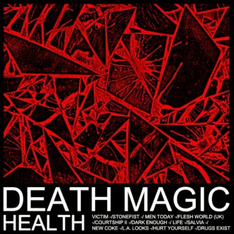"""Health have shared their new video for the single """"New Coke"""" off their forthcoming album 'Death Magic,"""
