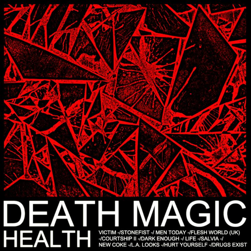 "Health have shared their new video for the single ""New Coke"" off their forthcoming album 'Death Magic,"