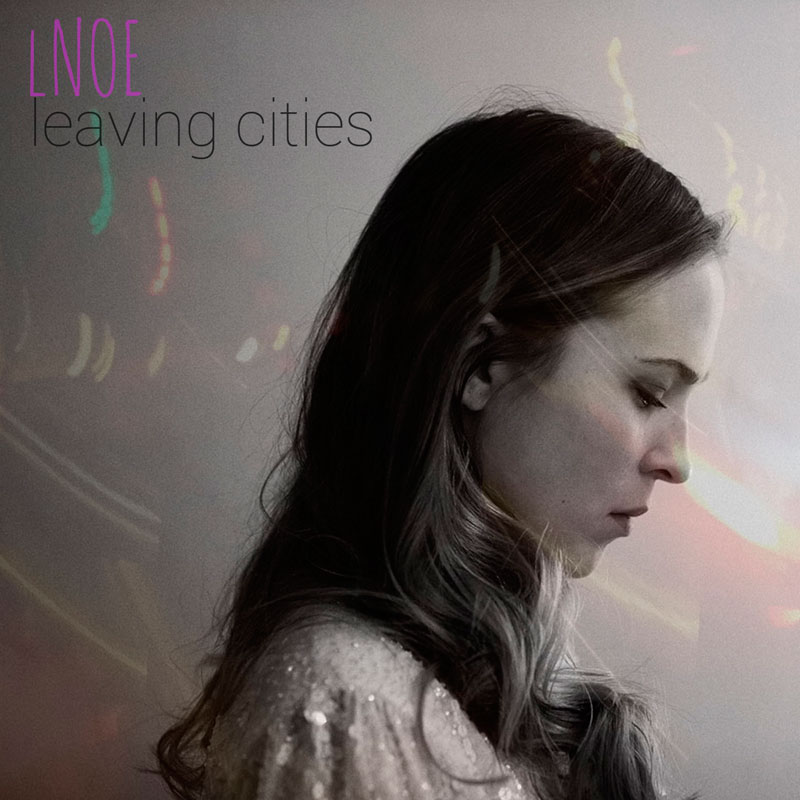 "Swedish synth pop act Last Night on Earth unveils debut single ""Leaving Cities"""