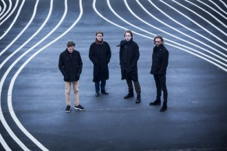 Our interview with Johan Wohlert from Mew.