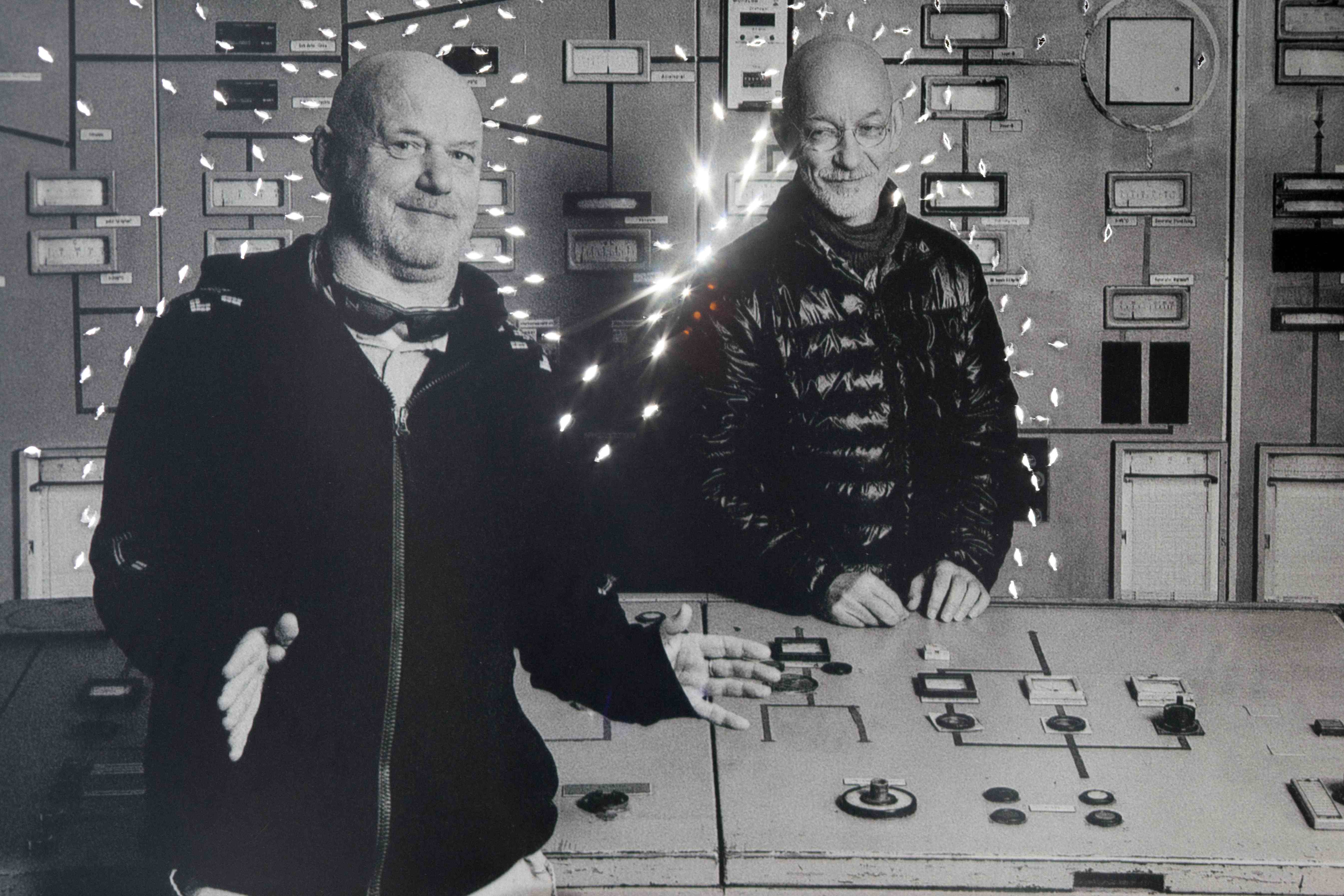 "The Orb have signed to Kompakt- New Album ""Moonbuilding 2703 AD"""