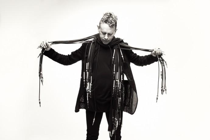 Martin Gore reveals Pre Release Album Stream + Live Chat