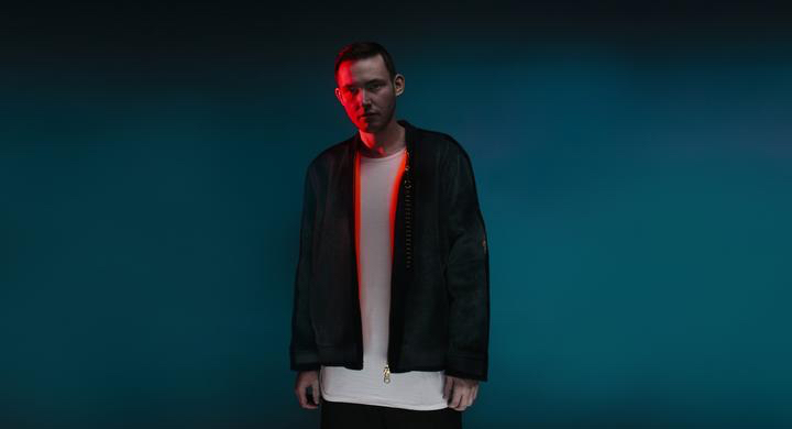 """Hudson Mohawke shares new track """"Ryderz"""" from forthcoming album 'Lantern,'"""