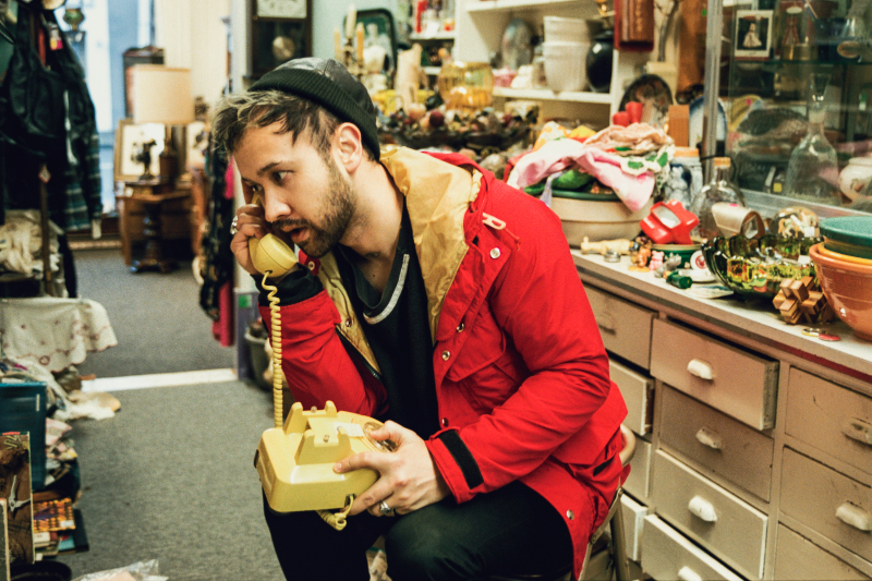 "Listen To New Unknown Mortal Orchestra Single ""Can't Keep Checking My Phone."""