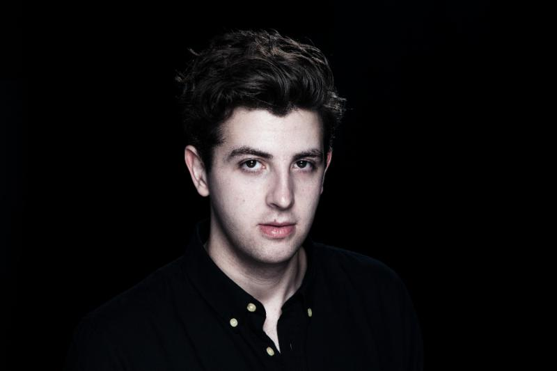 "Jamie XX has announced the release of his video for ""Gosh,"" from his forthcoming LP 'In Colour.'"