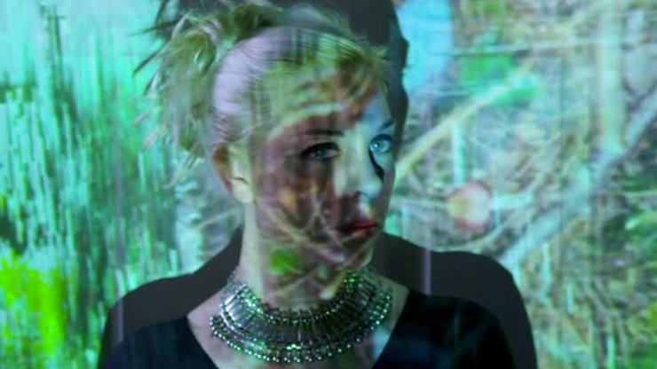 """Lia Mice Premieres """"Everything's Sailing"""" Video, Announces April Tour Dates."""