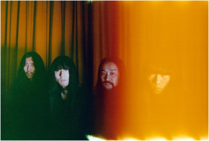 Bo Ningen Announce US Tour With TV On The Radio, starting May 8th in Toronto, ON.