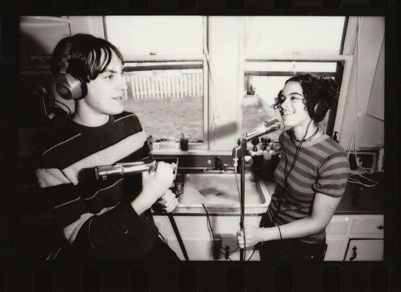 The Thermals precursor Hutch and Kathy to reissue self-titled debut on vinyl on Record Store Day.