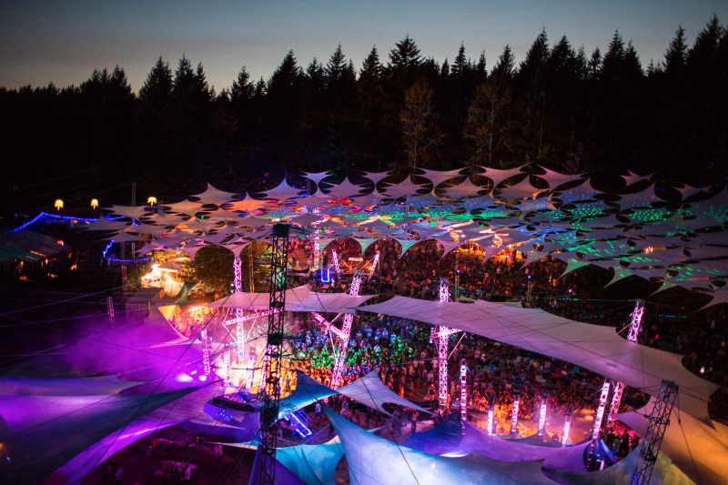 Pickathon 2015 Announces Initial Lineup, artists announced include TY Segall, Viet Cong,