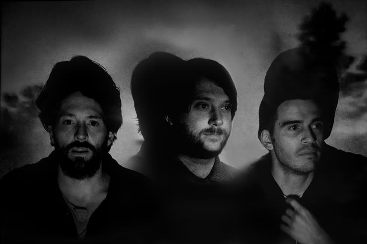 Small Feet Sign to Barsuk, Release Two New Tracks from Debut Album 'Far Enough Away Everything Sounds Like The Ocean'