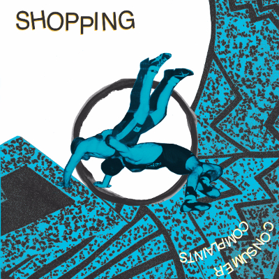 Shopping Announce U.S. Release Of Debut Album, 'Consumer Complaints' Out 5/26 On FatCat