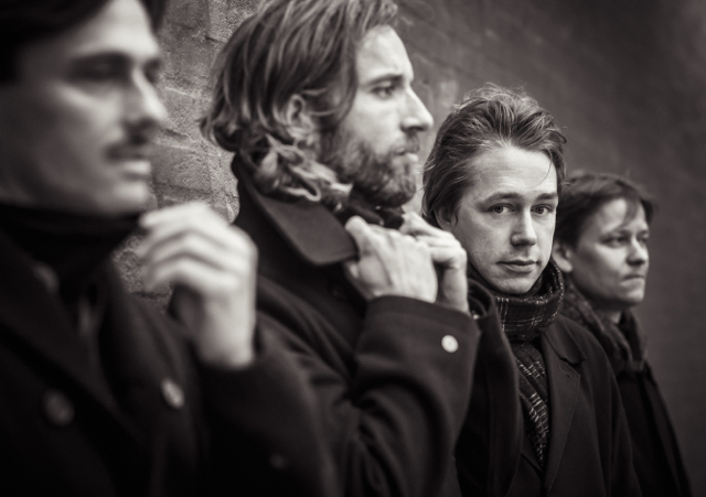"Mew Share video new for ""Water Slides,"" announce new shows, including date at the Roundhouse in London, UK"