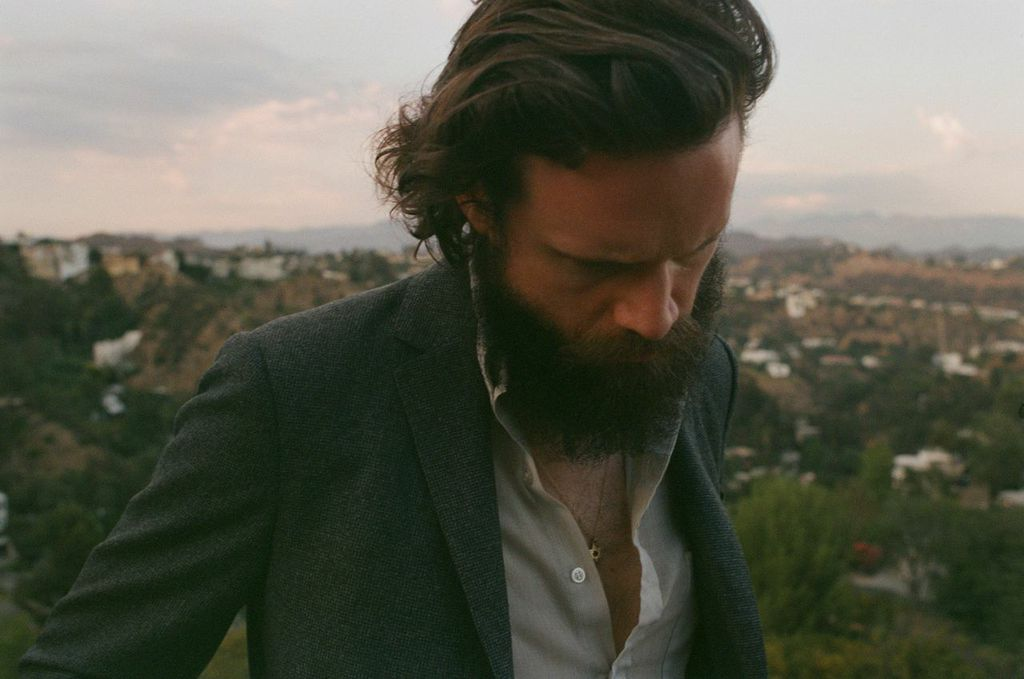 """Father John Misty shares his new single """"True Affection"""""""
