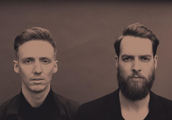 HONNE Announce 'Coastal Love' EP, Share title-track.
