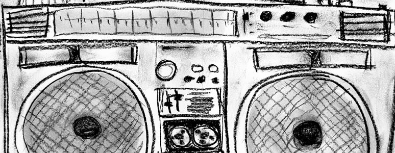 "Mac McCaughan debuts his 7' limited-edition single ""Box Batteries,"