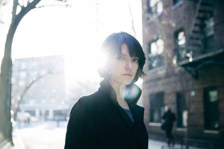 Sharon Van Etten Announces New EP, and shares title-track. 'I Don't Want To Let You Down.'