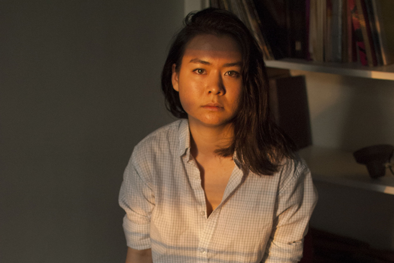"Mitski Shares her cover of One Direction's ""Fireproof."""