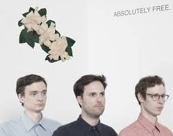 """Absolutely Free premiere """"Vision's"""" video. The track comes off the band's self-titled LP"""