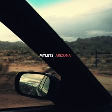 Review of Mylets' new album 'Arizona,' the LP from the Sargent House .