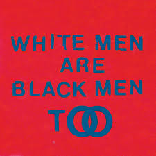 Review of the new Young Fathers' album 'White Men Are Black Men Too,' the LP is out April 7