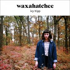 "Waxahatchee shares her new video for the single ""Under a Rock,"""
