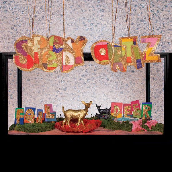 Review of 'Foil Deer' the new full-length from Speedy Ortiz