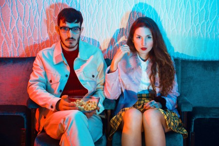 """Summer Camp premiere their video for """"Bad Love,"""" of theit upcoming release 'Bad Love,'"""