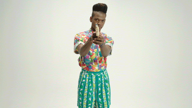 Our interview with XL Recording artist Shamir. His forthcoming album 'Ratchet,' comes out on May 20th