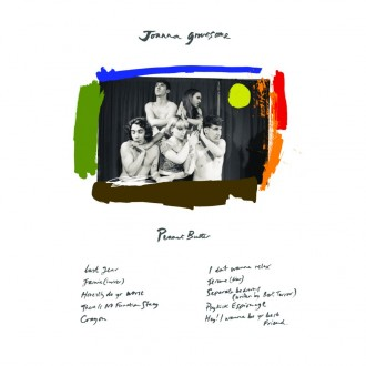 Review of 'Peanut Butter,' the new full length LP by Joanna Gruesome