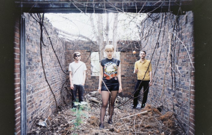 """Annalibera debut the track """"Love In A Recession"""" from their new 3-song EP 'L.I.A.R."""