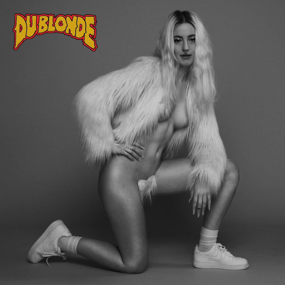 Review of 'Welcome Back To Milk' the forthcoming album By Du Blonde