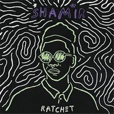 Review of Shamir's new album 'The Ratchet.