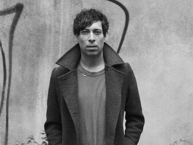 The Soft Moon reveals Dave Clarke remix of 'Wrong'
