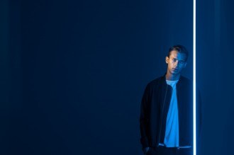 """Flume shares """"Some Minds"""" Featuring Andrew Wyatt of Miike Snow."""