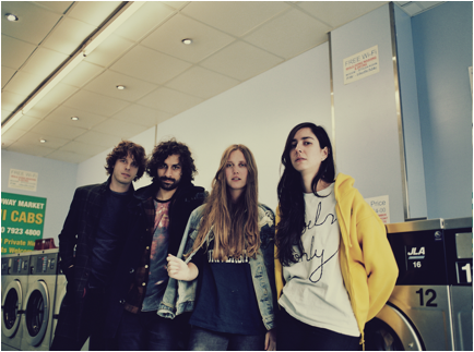 """Kid Wave Share New Track """"Best Friend,"""" from their forthcoming release 'Wonderlust"""