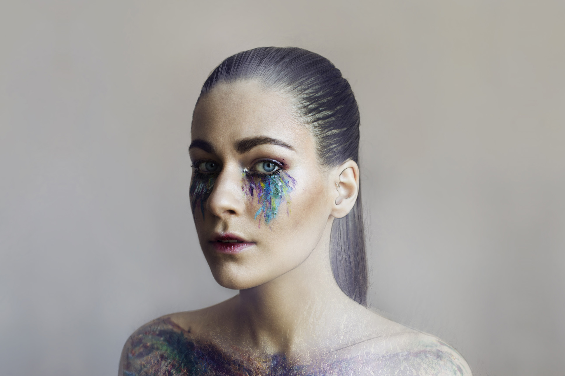 """Norwegian Indie-Pop Songstress FARAO Reveals """"Hunter"""" from her self-titled EP"""
