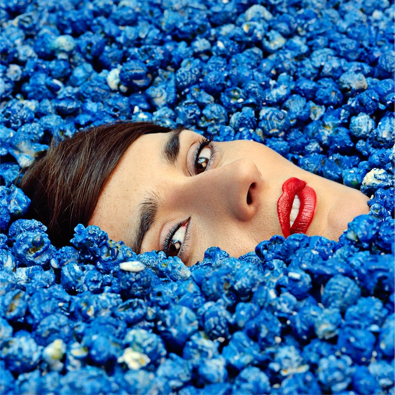 "Yelle share their new video for the single ""Ba$$in"""