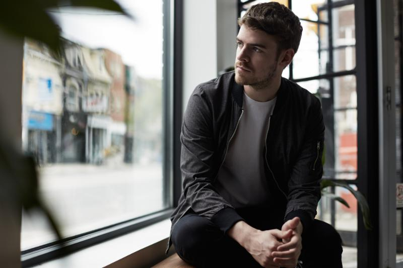 Ryan Hemsworth reveals mixtape in partnership with Frank & Oak, announces new tour dates.