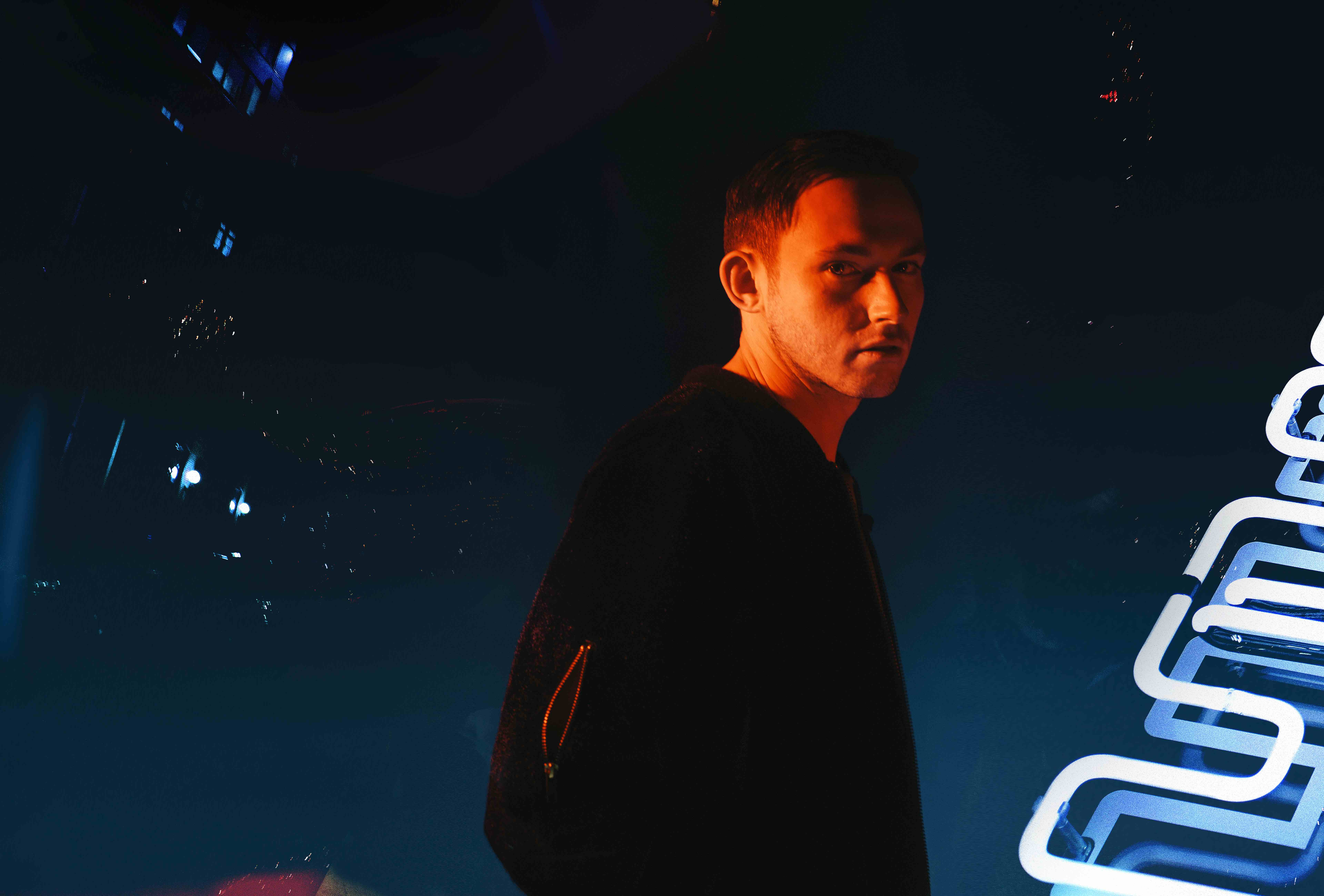 """Hudson Mohawke Shares New Track """"Scud Books"""" from his forthcoming album 'Lantern'"""