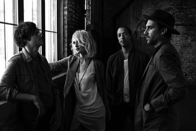 """Metric reveals new single """"The Shade,"""" along with details of new album."""