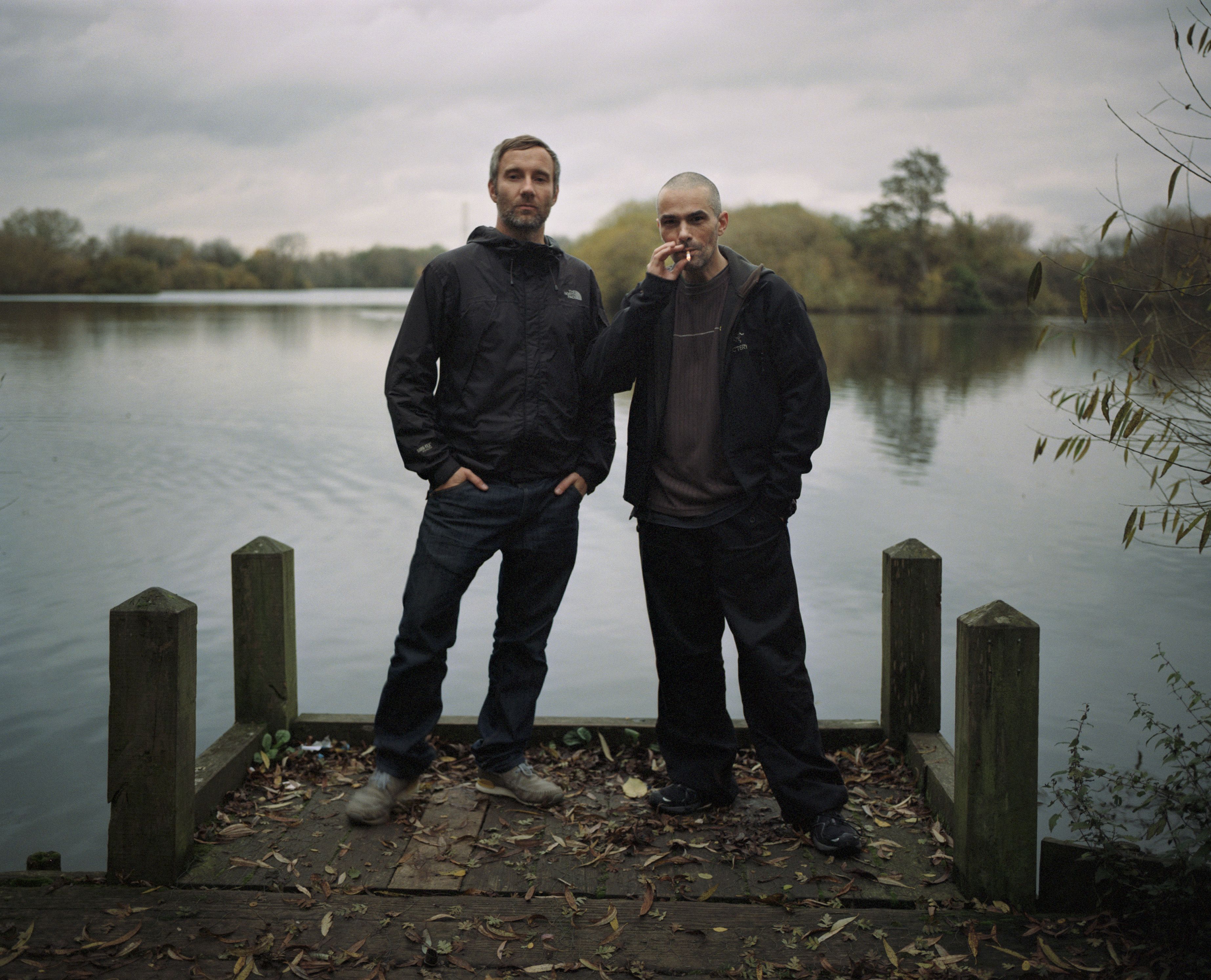 Autechre have announced a new fall North American tour, beginning September 24th in Portland, OR