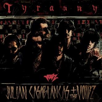 "Julian Casablancas and The Voidz shares short film ""Human Sadness"""