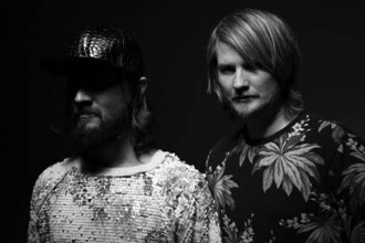 """Röyksopp share new video for """"I Had This Thing,"""" and announce new festival dates"""